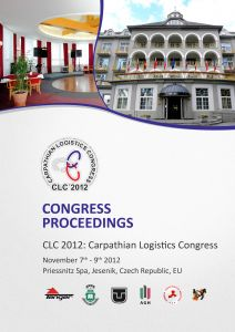 Conference Proceedings                     - CLC 2012