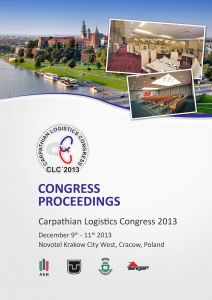 Conference Proceedings                     - CLC 2013