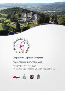 Conference Proceedings                     - CLC 2015
