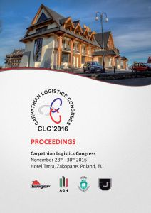 Conference Proceedings                     - CLC 2016