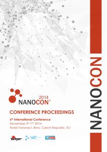 Conference Proceedings                     - NANOCON 2014