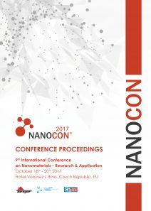 Conference Proceedings                     - NANOCON 2017
