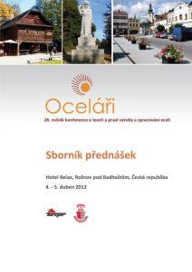 Conference Proceedings                     - OCELÁŘI 2012