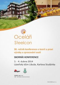 Conference Proceedings                     - OCELÁŘI 2014