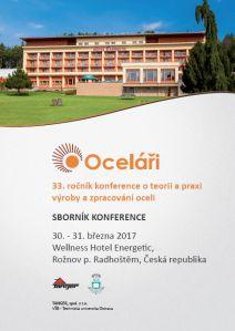 Conference Proceedings                     - OCELÁŘI 2017