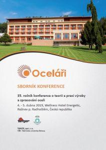 Conference Proceedings                     - OCELÁŘI 2019